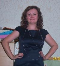 Мария Лукшина, 28 марта 1984, Березники, id140583769