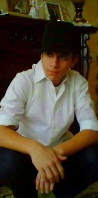 Артур Казанский, 17 мая 1999, Минск, id159237163