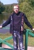 Антон Митасов, 7 мая 1995, Орел, id159686617