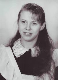 Наташа Столетова, 11 августа , Кривой Рог, id16458710