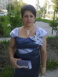 Ольга Янченко