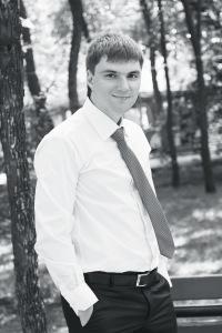 Павел Куликов, 13 февраля , Новосибирск, id5366377
