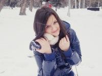 Анастасия Бойко, 28 октября , Цюрупинск, id104849416