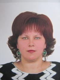 Хасенова Марина (Шириня)