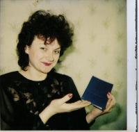 Оля Зиновьева, 14 июля 1982, Москва, id139794652