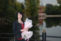 Ирина Бондаренко, 4 августа , Волгодонск, id140894682