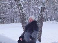 Галина Карачурина, 8 апреля 1974, Кировоград, id161987711