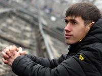 Кирилл Куприн, Экибастуз