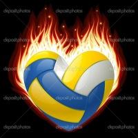 волейбол картинки прикольные