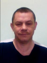 Юрий Зарубин, 6 мая 1966, Брянск, id137807778