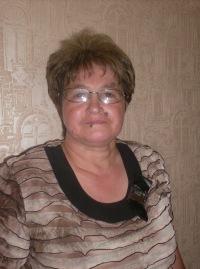 Надежда Иванова, 10 июня 1956, Магнитогорск, id76776658