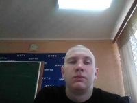 Владимир Рашевский, 7 апреля , Мирный, id111722511