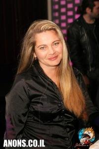 Мария Горячева