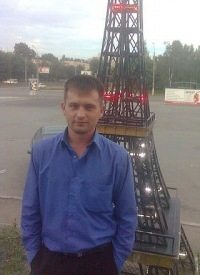 Дмитрий Черных, 23 февраля 1985, Барнаул, id132601703