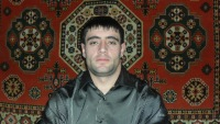 Amid Valiev, 21 мая , Новосибирск, id147189376