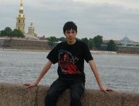 Олег Макаров, 25 января , Смоленск, id154553424