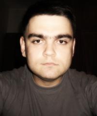 Oleg Okropiridze, 2 апреля , Минск, id27447178