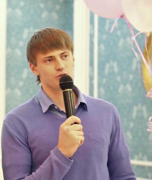 Константин Минин