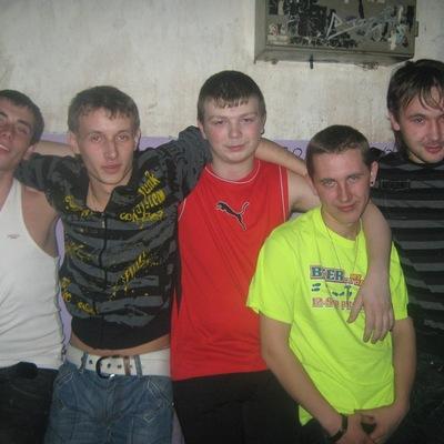 Юрий Белов, 10 августа 1990, Тверь, id103773017