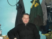 Сергей Тришин, 24 мая 1974, Санкт-Петербург, id135569253