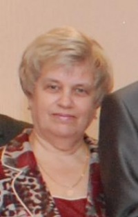 Нина Чемоданова, 12 декабря 1955, Вологда, id143150757