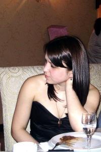 Есма Тодуа, 14 февраля , Пермь, id143439394