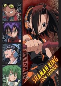 Ролевая игра по анимэ shaman king сюжетно ролевая игра как ведущий вид деятельности дошкольника
