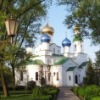 Кафедральный Свято-Никольский собор г.Бобруйска