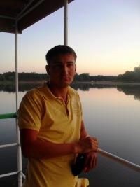 Радик Арсланов, 1 сентября 1997, Уфа, id149163611