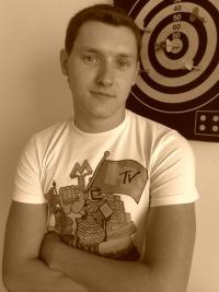 Александр Котенко, 10 января 1987, id18300087