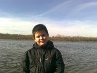 Ильмир Самигуллин, 30 мая , Санкт-Петербург, id116533231