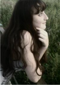 Анастасия Золина, 10 марта 1994, Кострома, id141464095