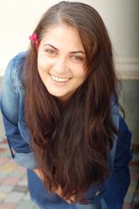 Olesya Besaga, 11 сентября , Донецк, id166363331