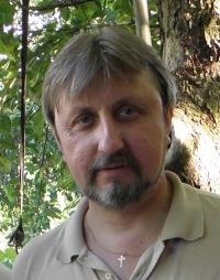 Александр Андрейченко, 16 июня 1961, Самара, id50548461