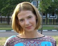 Анна Зайцева, 9 ноября 1981, Москва, id70506014