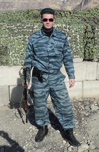 Иван Карпин, 18 июня 1988, Раменское, id77803554