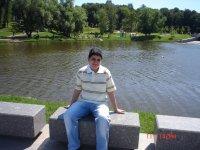 Юра Ягутян, 17 мая 1995, Москва, id25560544