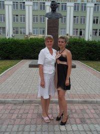 Татьяна Гречаная, 30 июля , Сумы, id89646541