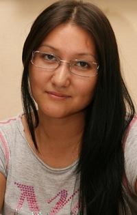 Алина Панина, 24 октября , Новосибирск, id14326989