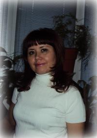 Лилия Бикчантаева, 16 июля , Казань, id124719181
