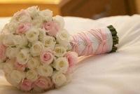 Цветы букеты букет невесты букет из