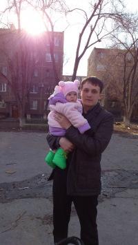 Евгений Ягофаров, 27 февраля , Новотроицк, id122716180