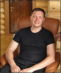 Владимир Кондрашин, 9 февраля , Лебедин, id71342499
