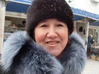 Рита Исламова, 25 марта 1963, id160358273