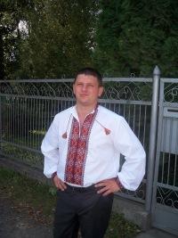 Саша Оренчак, 24 января 1989, Рахов, id115543477