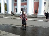 Елена Гаспарович, 23 февраля , Тверь, id156757224