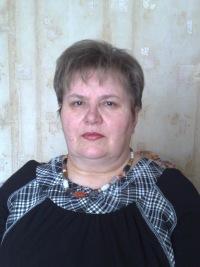 Акимова Галина (Тиначева)