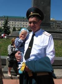 Александр Апрелов