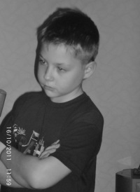 Тимур Гилязов, 1 августа , Москва, id149167200