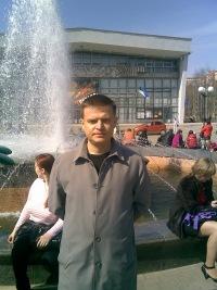 Рома Моисеев, 11 ноября , Сыктывкар, id156966170